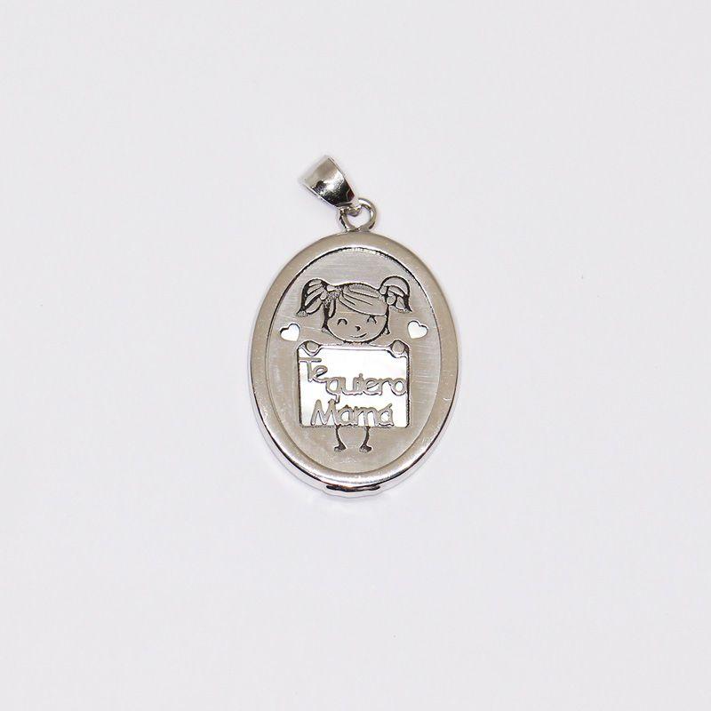 Medalla de la Madre