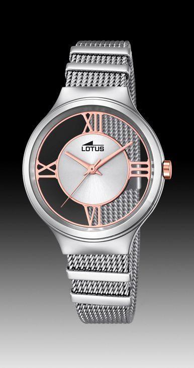 Reloj Lotus Señora  -10%