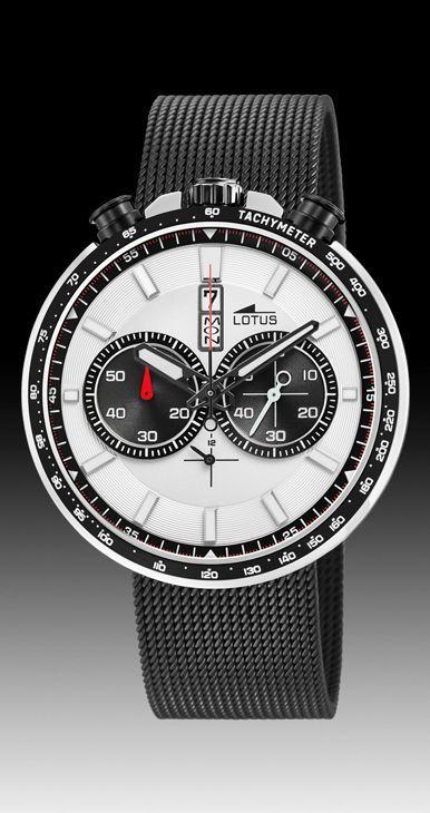 Reloj Caballero -10%