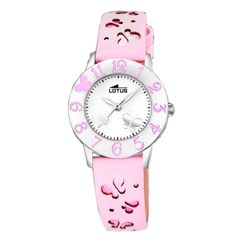 Reloj niña