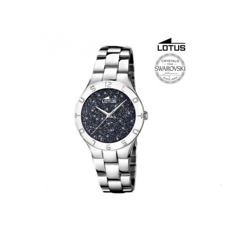 Reloj Lotus Señora 18569
